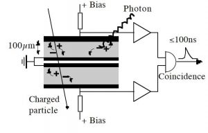 Low-cost predicted beam loss counting - Principles
