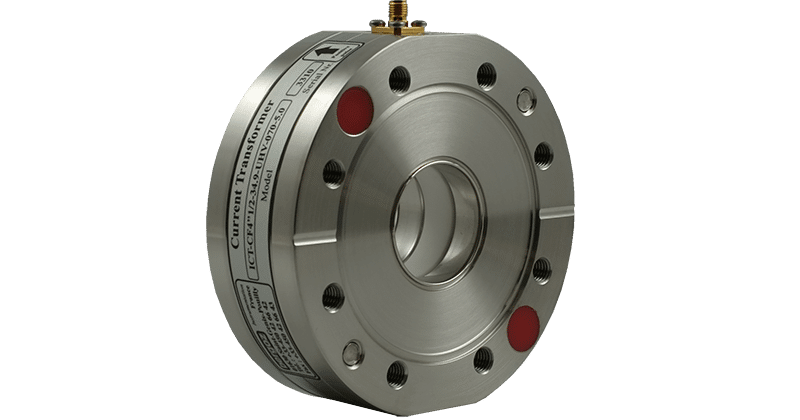 In-flange ICT