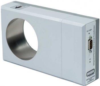Industrial non-destructive DC beam current measurement